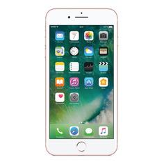 Смартфон CLEVERCEL APPLE iPhone 7 Plus 128Gb (подержанный c гарантией), розовое золото