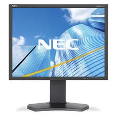 """Монитор NEC MultiSync P212-BK 21.3"""", черный"""