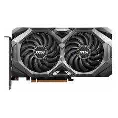 Видеокарта MSI AMD Radeon RX 5600XT , RX 5600 XT MECH, 6ГБ, GDDR6, Ret