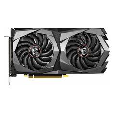 Видеокарта MSI NVIDIA GeForce GTX 1650 , GTX 1650 D6 GAMING, 4ГБ, GDDR6, Ret