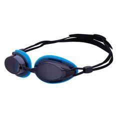 Очки для плавания Longsail Spirit Mirror L031555 синий (УТ-00013019)