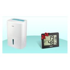 Осушитель воздуха BALLU BDU-30L + подарок термометр HAMA TH-130 белый