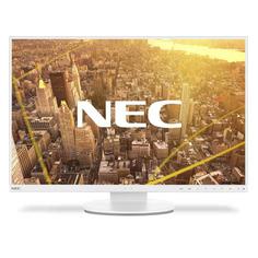 """Монитор NEC EA245WMi-2 white 24"""", белый"""