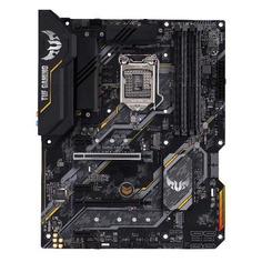 Материнская плата ASUS TUF GAMING B460-PLUS, LGA 1200, Intel B460, ATX, Ret