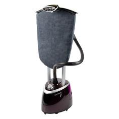 Отпариватель напольный ENDEVER Q-7, фиолетовый [80884]