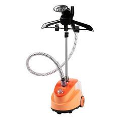 Отпариватель напольный ENDEVER Q-107, оранжевый [80881]