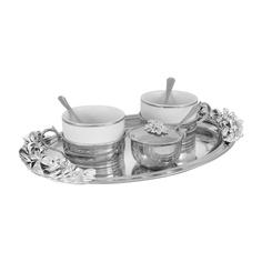 Набор чайный Гамма из 6 предметов GA-VEN2007