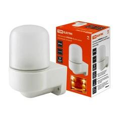 Светильник Tdm electric нпб400-2 для сауны настенный угловой