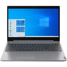 Ноутбук Lenovo IdeaPad L3 15IML05 81Y3001PRU Platinum