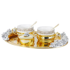 Набор чайный Гамма из 6 предметов GA-VEN6007/1