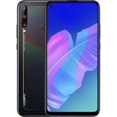Смартфон Huawei P40 lite E полночный черный