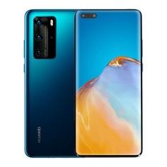 Смартфон Huawei P40 Pro 256 Гб насыщенный синий