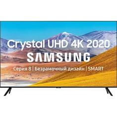 Телевизор Samsung UE75TU8000UXRU (2020)