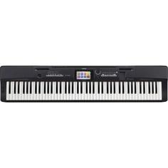 Синтезатор и миди-клавиатура Casio Privia PX-360MBK