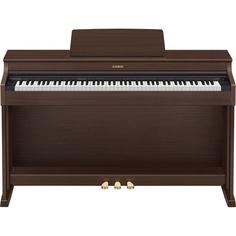 Синтезатор и миди-клавиатура Casio Celviano AP-470BN