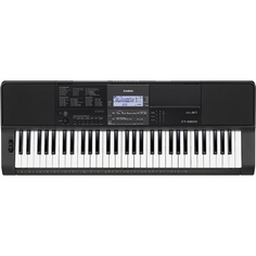 Синтезатор и миди-клавиатура Casio CT-X800