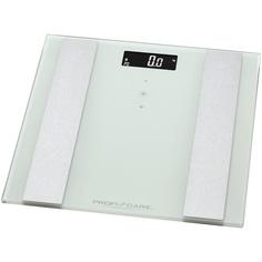 Напольные весы ProfiCare PC-PW 3007 FA weiss