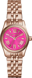 fashion наручные женские часы Michael Kors MK3285. Коллекция Lexington