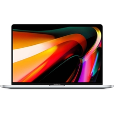 Ноутбук Apple MacBook Pro 16 i9 2,4/32/8T/RP 5600M 8Gb Sil