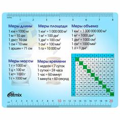 Коврик для мыши Ritmix MPD-020 Table