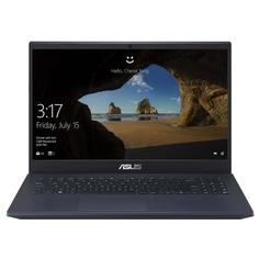 Ноутбук игровой ASUS X571GT-BN605T