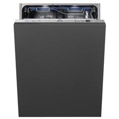 Встраиваемая посудомоечная машина 60 см SMEG STL7235L