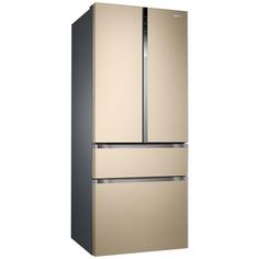 Холодильник многодверный Samsung RF50N5861FG