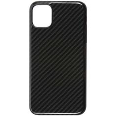 Чехол Barn&Hollis Carbon для iPhone 11 High Gloss Grey