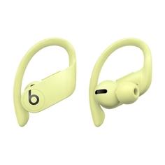 Спортивные наушники Bluetooth Beats Powerbeats Pro Spring Yellow (MXY92EE/A)