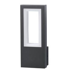 Светильник настенный De Markt 807023101 Меркурий 14W LED IP44