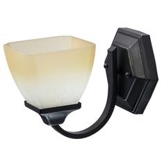 Светильник настенный MW-light 249028401 Замок 1*60W E27 бра
