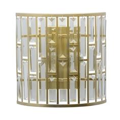 Светильник настенный MW-light 121020102 Монарх 2*40W E14 бра