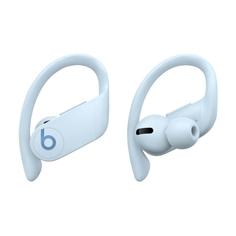 Спортивные наушники Bluetooth Beats Powerbeats Pro Glacier Blue (MXY82EE/A)