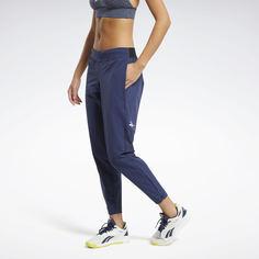 Спортивные брюки United by Fitness Woven Reebok