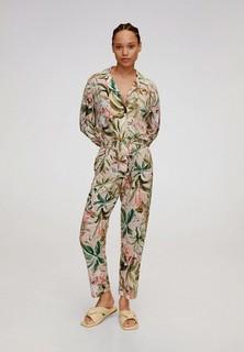 Блуза Mango - EVA-A