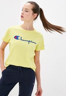 Футболка Champion PREMIUM Crewneck T-Shirt