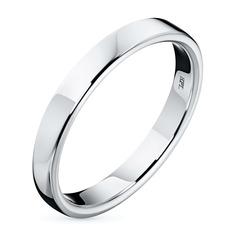 Кольцо из белого золота э0901кц10160600 ЭПЛ Якутские Бриллианты