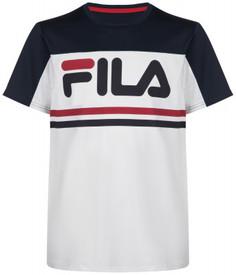 Футболка для мальчиков Fila, размер 164