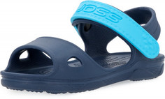 Шлепанцы для мальчиков Joss G-Sand, размер 28-29