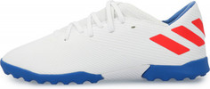 Бутсы детские adidas Nemeziz Messi 19.3 TF, размер 35