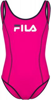 Купальник для девочек Fila, размер 128