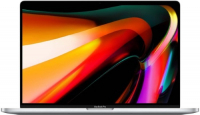 Ноутбук Apple MacBook Pro 16 i7 2,6/64/2T/RP 5600M 8GB Silver