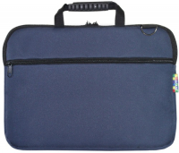 Сумка для ноутбука Vivacase Business Slim (VCN-CBSL14-darkblue)