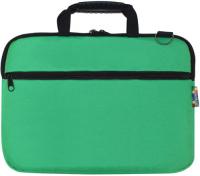 Сумка для ноутбука Vivacase Business Slim (VCN-CBSL14-green)