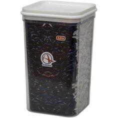 Контейнер для сыпучих продуктов Фикс 1,3 л Алеана