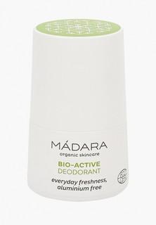 Дезодорант Madara органический