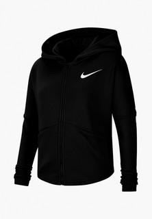 Толстовка Nike G NK STUDIO HOODIE