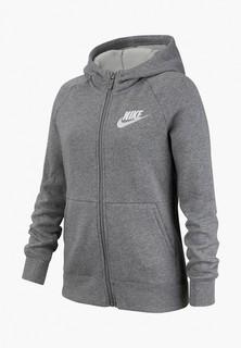 Толстовка Nike G NSW PE FULL ZIP