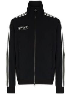adidas спортивная куртка Spezial Pleckgate