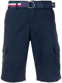 Tommy Hilfiger легкие шорты карго